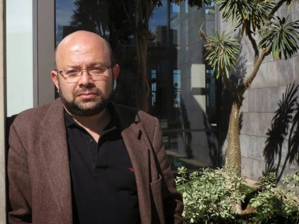 Весь Восток под страхом побед Хезболлы для haqqin.az комментирует Мухаммед Салех