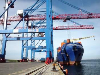 Контейнерный Терминал Одесса планирует нарастить грузопоток благодаря сотрудничеству с контейнерной линией ONE