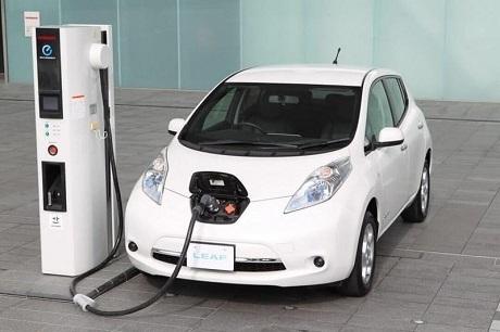 Названо число электромобилей по всему миру