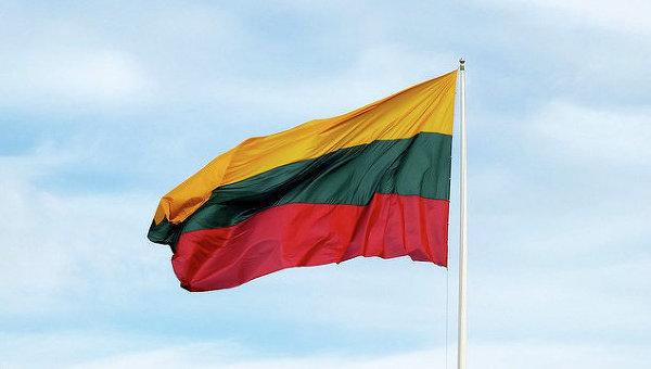 Литва ужесточает порядок попадания лиц в приграничную зону со стороны РФ