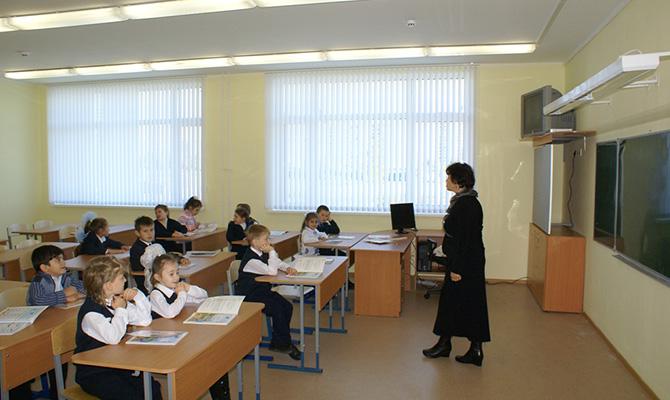 Кабмин утвердил государственный стандарт начального образования
