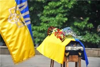 За минувшие сутки в зоне проведения АТО погибло трое украинских военнослужащих
