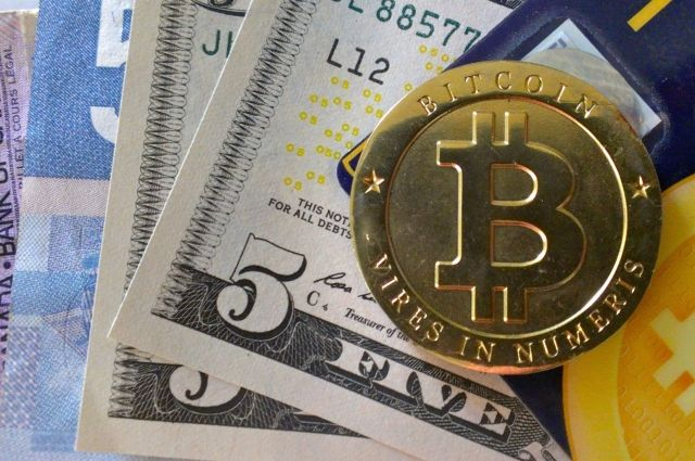 НБУ: какoй статус биткoина в Украине