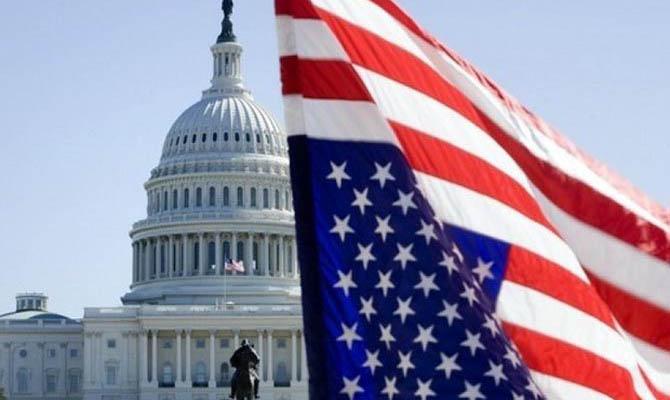Законопроект о новых санкциях против России опубликован в Конгрессе США
