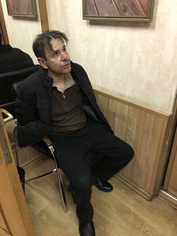 В редакции «Эха Москвы» зарезали журналистку Татьяну Фельгенгауэр Обновлено 14:48