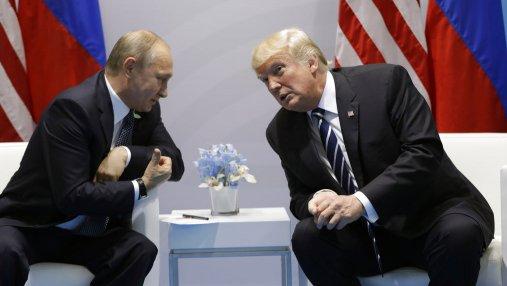 СМИ США упустили самый большой скандал предвыборной кампании в 2016 году, – Ослунд