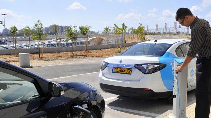 В борьбе за экологию: какая страна отказалась от авто