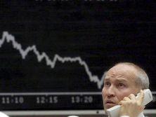 Акции ряда российских компаний резко упали