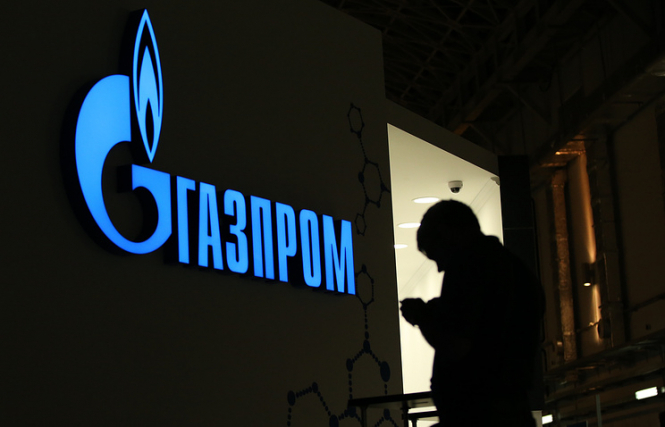 Переговоры Нафтогаза и Газпрома закончились безрезультатно