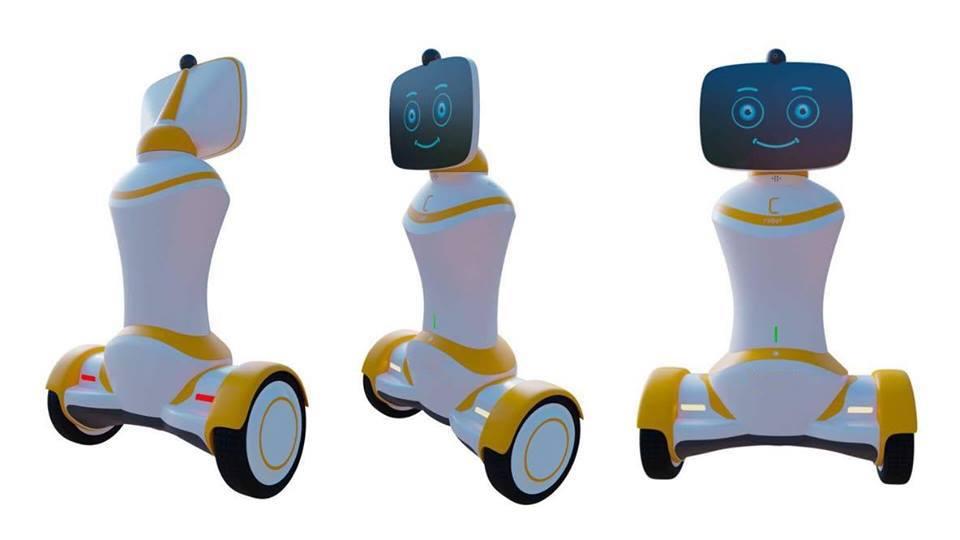 Бизнес будущего: как в Украине собирают роботов