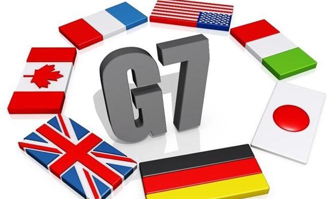 G7 создаст рабочую группу для анализа поведения РФ
