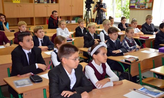 Образовательный закон вынесут на обсуждение Совета ассоциации Украина-ЕС только с согласия Украины