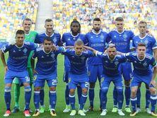 Динамо на матч в Мариуполь 27 августа не явилось