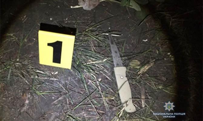 Полиция задержала всех нападавших на лагерь ромов во Львове. Им светит от 15 лет до пожизненного