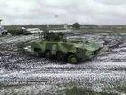 БТР-4МВ1, построенный с учетом технологий и стандартов НАТО, успешно прошел заводские испытания. ВИДЕО
