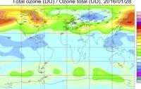 Ученые бьют тревогу: кто-то в Азии снова разрушает озоновый слой