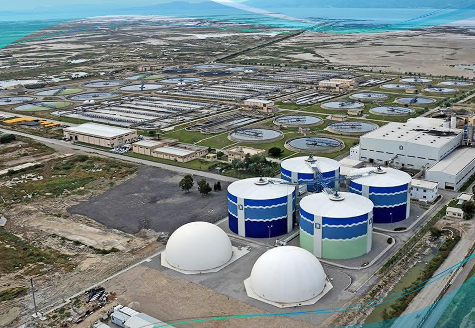 ДнепрОГА привлекла 320 млн грн инвестиций на строительство биогазовой электростанции