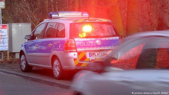 В Германии повысили штрафы для водителей