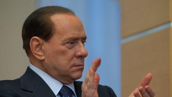 Берлускони заподозрили в махинациях при продаже Милана - СМИ