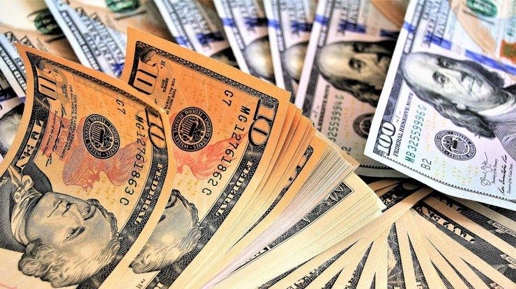 Курс валют на 25 апреля: гривна ослабла