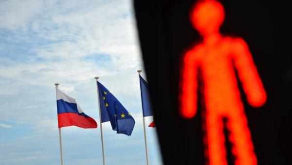 ЕС отзывает посла в РФ для консультаций по делу Скрипаля - СМИ