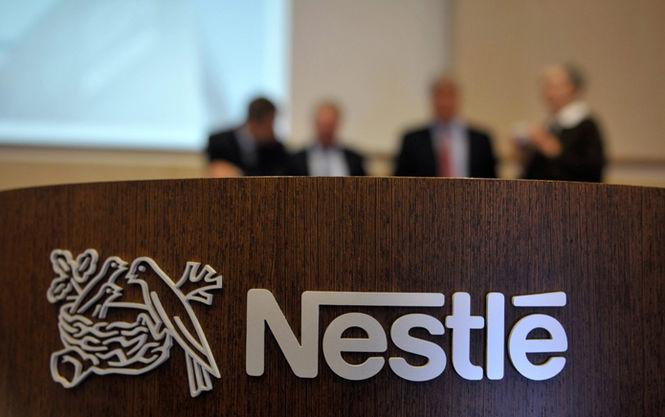 Nestlе планирует инвестировать в Украину около 390 млн грн