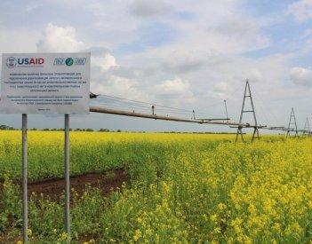 Syngenta спільно з USAID створили платформу для розвитку агробізнесу в Україні