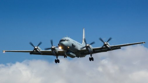 Катастрофа самолета Ил-20 в Сирии: стали известны первые имена погибших