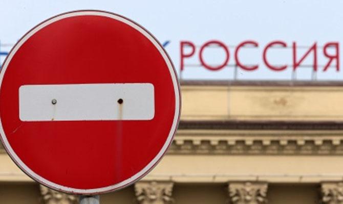 Евросоюз в четверг продолжит санкции против России