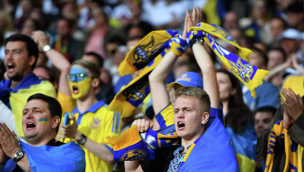МИД Украины обсуждает с болельщиками бойкот ЧМ-2018 в России