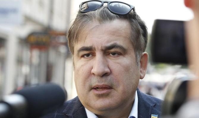 На отпустившую Саакашвили судью поданы 2 жалобы в ВСП