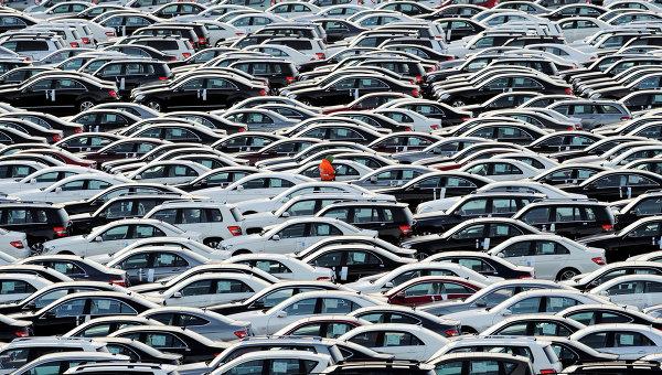Сколько в Украине авто с иностранной регистрацией: в ГФС назвали цифру