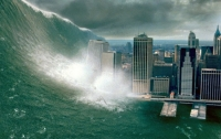 Крупные города США будут затоплены, - ученые
