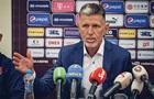 Сборная Чехии определилась с тренером, который повезет игроков в Украину
