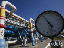 Украина перестала закупать газ у РФ в ноябре 2015 года