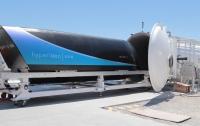 В Израиле к 2025 году планируют запустить вакуумный сверхзвуковой поезд
