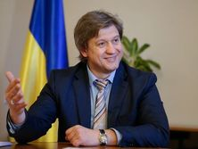 Данилюк заявил, что власти согласились учесть ряд предложений по антикоррупционному суду