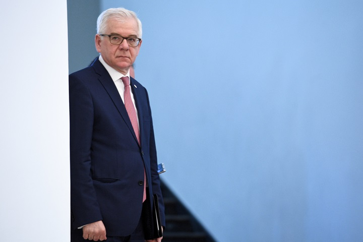 Most EU countries want to avoid Article 7 vote , says Polish FM