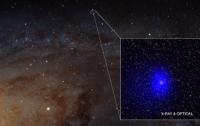 Астрономы обнаружили двойную звездную систему, которая оказалась системой из двух сверхмассивных черных дыр
