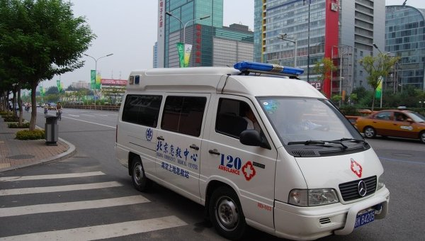 Оползень в Китае: число жертв увеличилось до 15 человек - СМИ