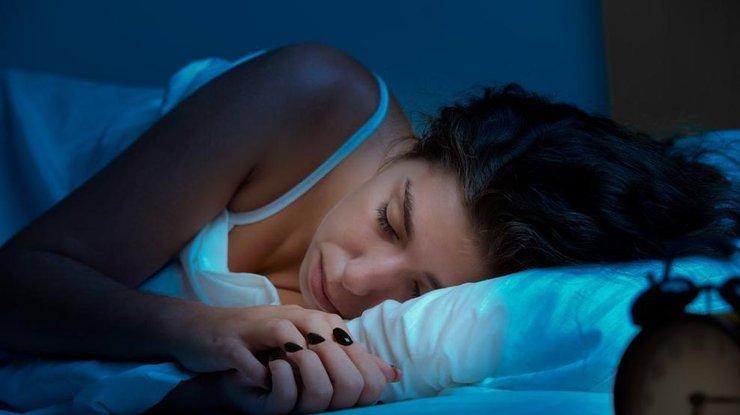 Почему люди разговаривают во сне: невероятное открытие