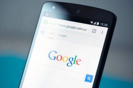 Google осуществляла массовую слежку за пользователями iPhone