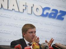 Коболев: Хочу напомнить, что транзитный контракт сейчас находится в Нафтогазі. Мы попросили суд о необходимости перевода этого контракта на другое юридическое лицо