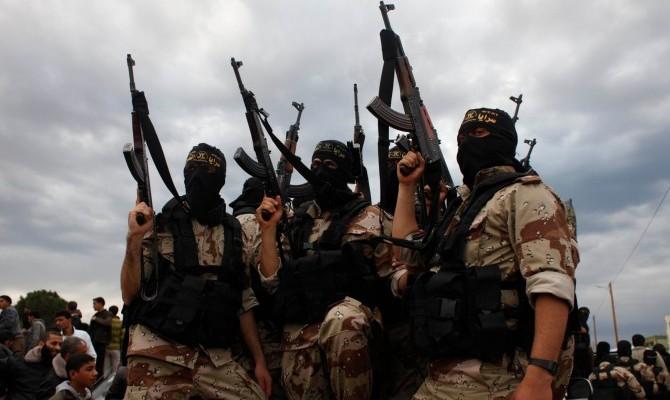СБУ: Угроза терактов ИГИЛ в Киеве во время Лиги чемпионов выдумана для запугивания