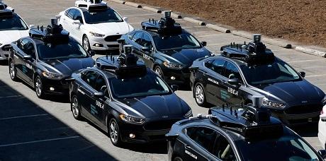 Рынок беспилотных автомобилей: названы две основные модели для развития