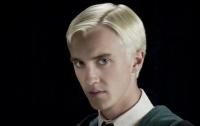 Драко Малфой из Гарри Поттера изменился до неузнаваемости