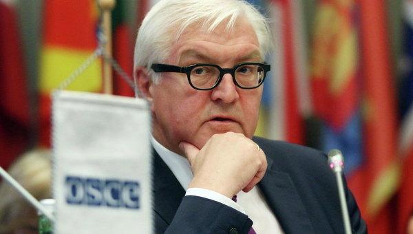Председатель ОБСЕ пообещал помочь в вопросе внедрения механизмов расследования