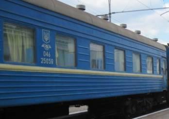 Укрзализныця назначила уже 29 доппоездов на новогодние и рождественские праздники
