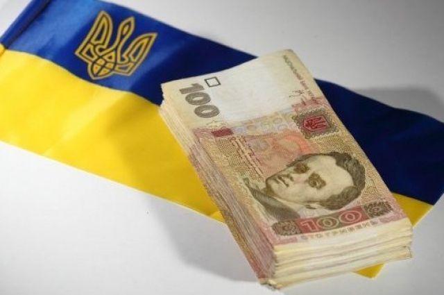 В госбюджете Украины закончились деньги на субсидии