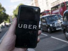 В Uber теперь можно платить водителям чаевые